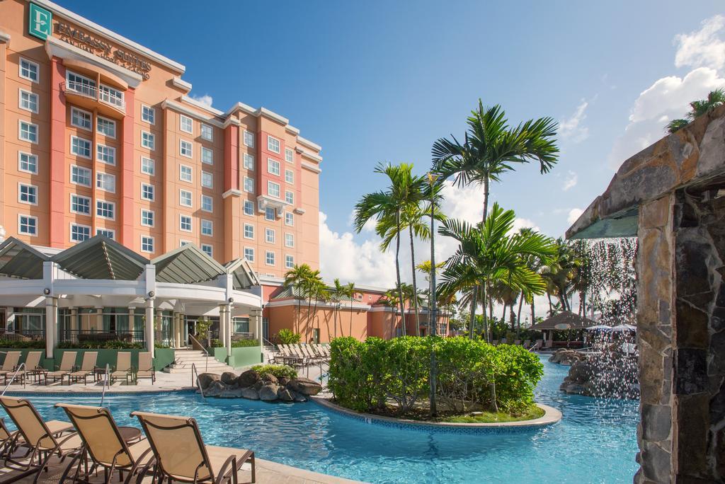 Embassy Suites San Juan - Hotel and Casino