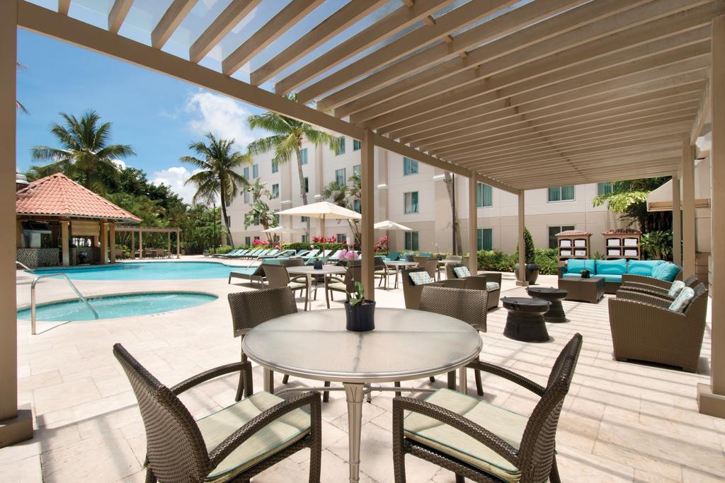 Hampton Inn and Suites San Juan