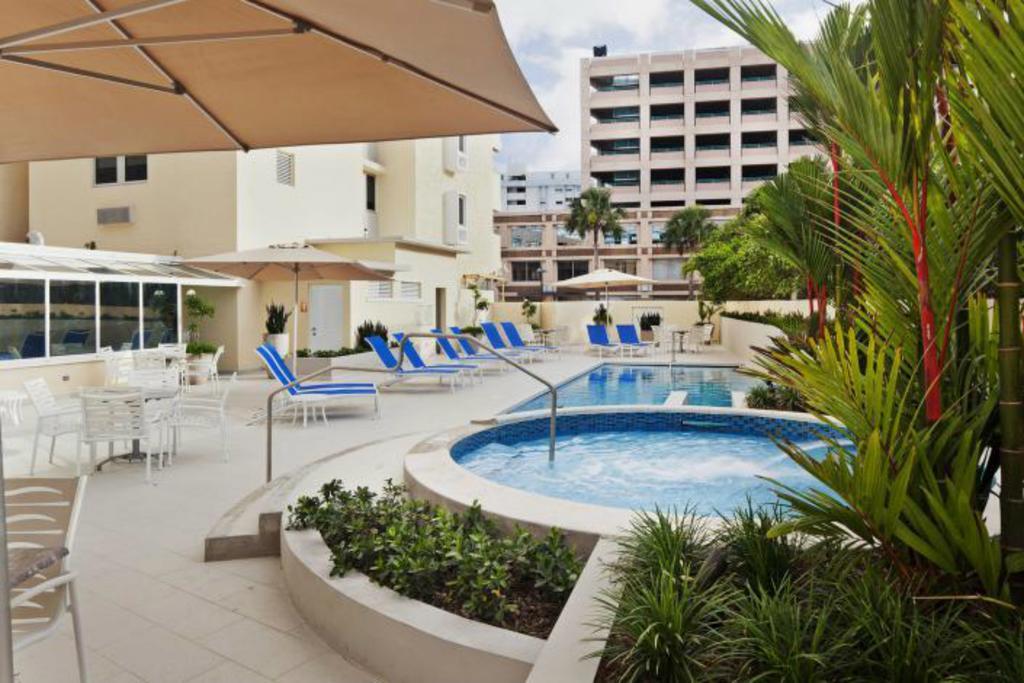 BEST WESTERN PLUS Condado Palm Inn and Suites