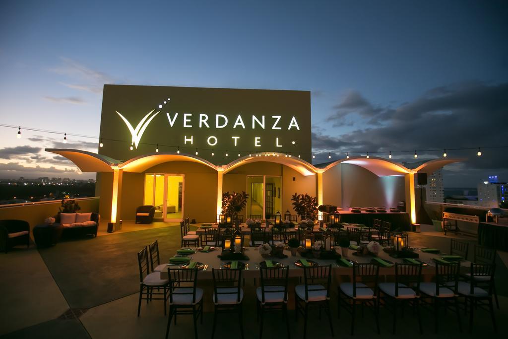 Verdanza Hotel Preferred LIFESTYLE Collection