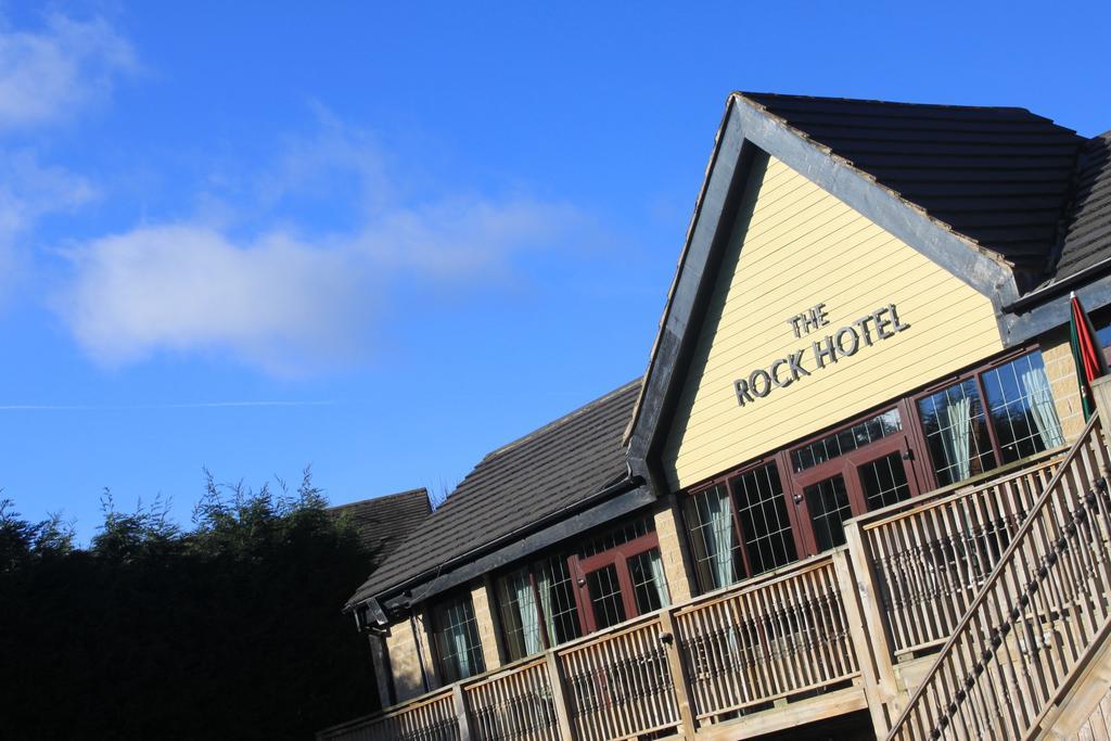 The Rock Inn Hotel
