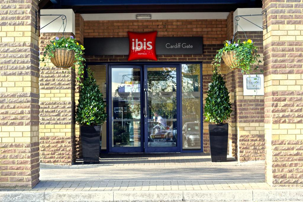 ibis Cardiff Gate - Intl Business Park
