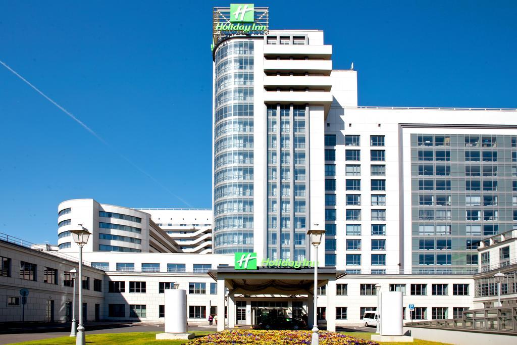 Holiday Inn Saint Petersburg M