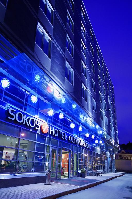 Sokos Hotel Olympic Garden