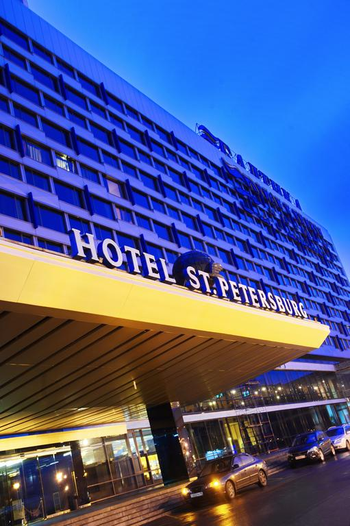 Hotel Saint Petersburg