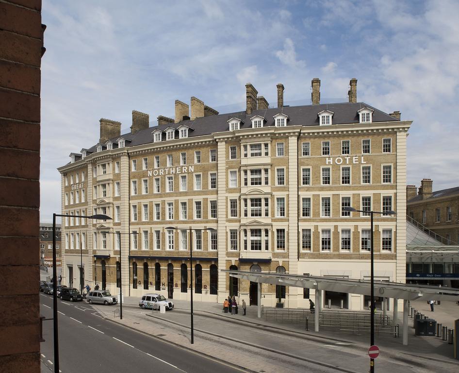 Great Northern Hotel - A Tribute Portfolio Hotel - London