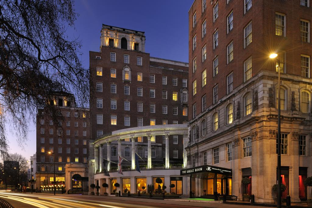 Grosvenor House - A JW Marriott Hotel