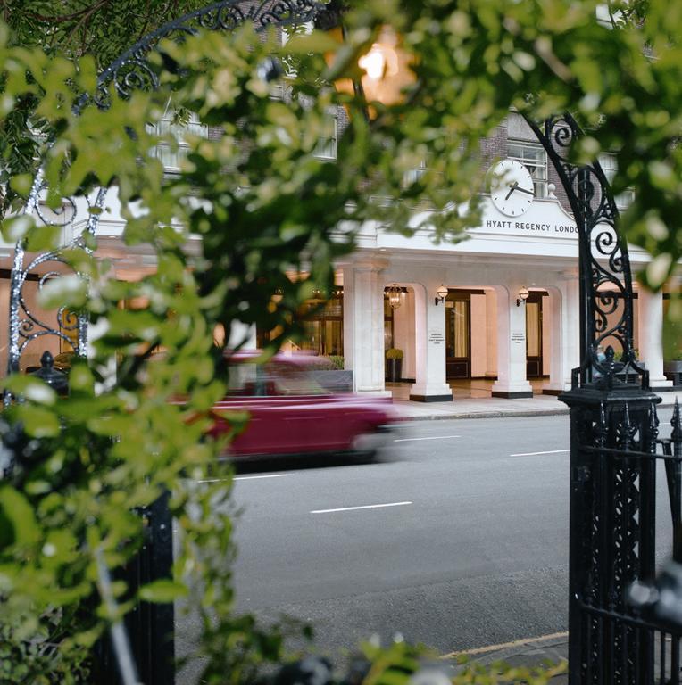 Hyatt Regency London-The Churchill