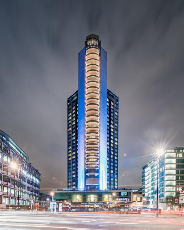 The London Hilton On Park Lane