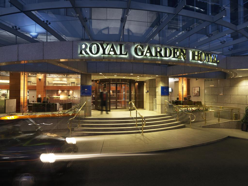 Royal Garden Hotel-Worldhotel
