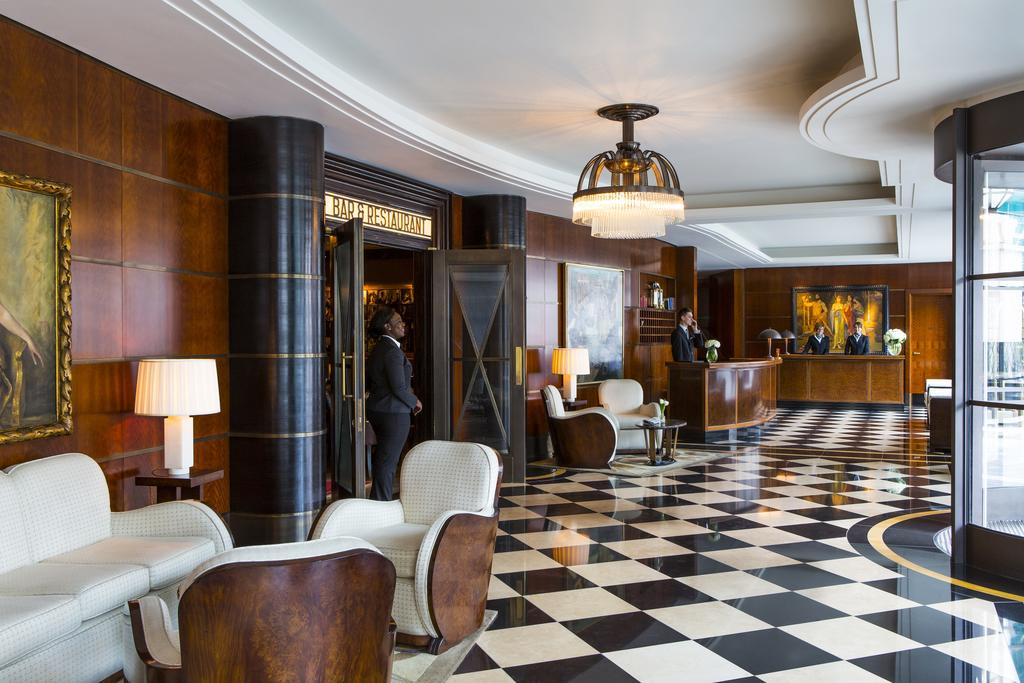 The Beaumont Hotel Preferred LEGEND Collection