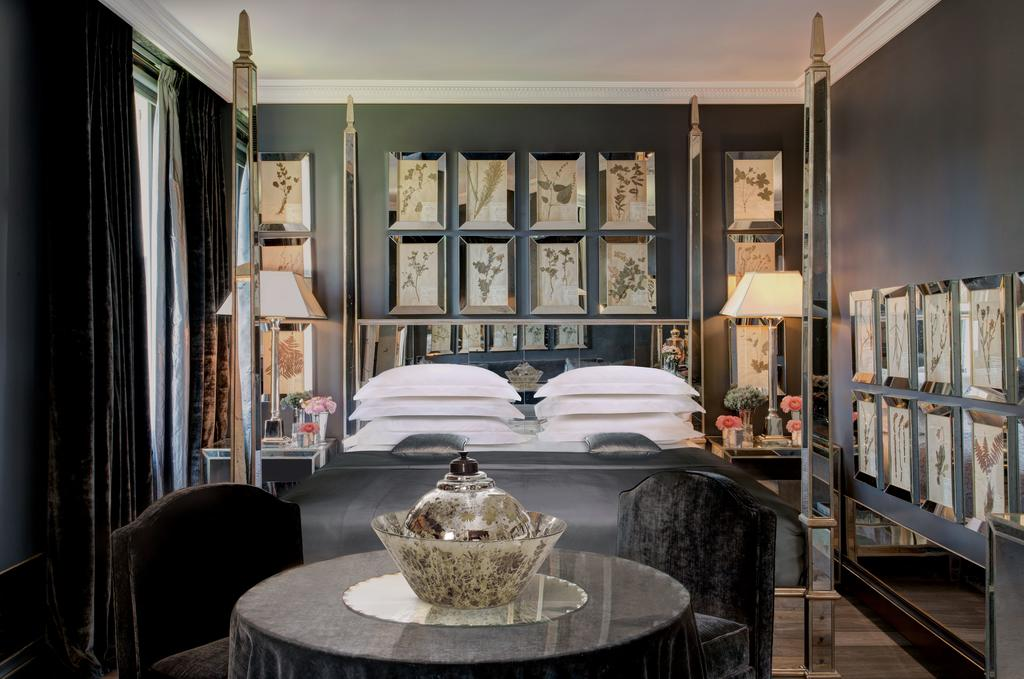 The Franklin Hotel Preferred LVX Collection