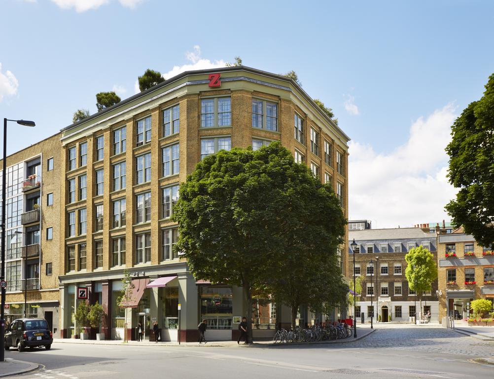 The Zetter Hotel