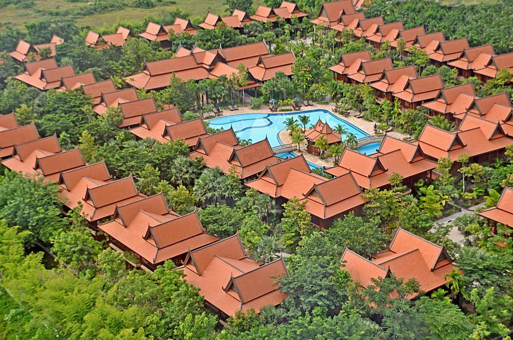 Sokhalay Angkor Resort Spa