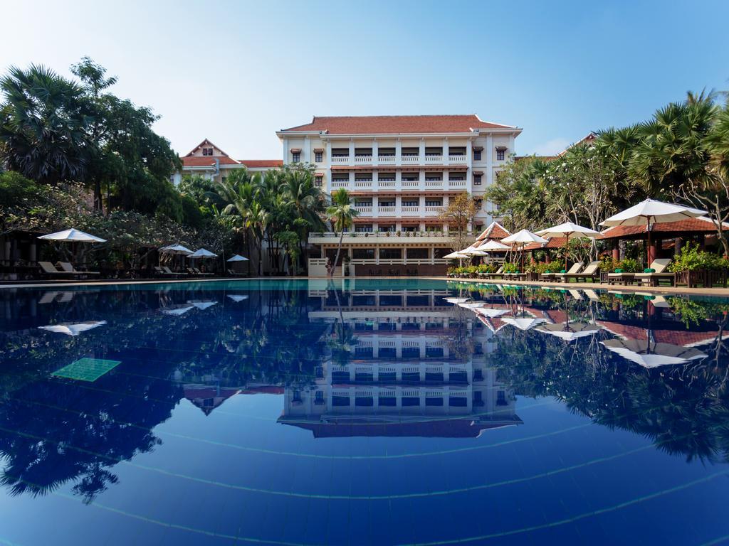 Royal Angkor Resort and Spa
