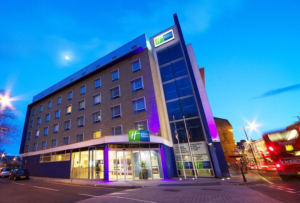 Holiday Inn Exp Earls Court