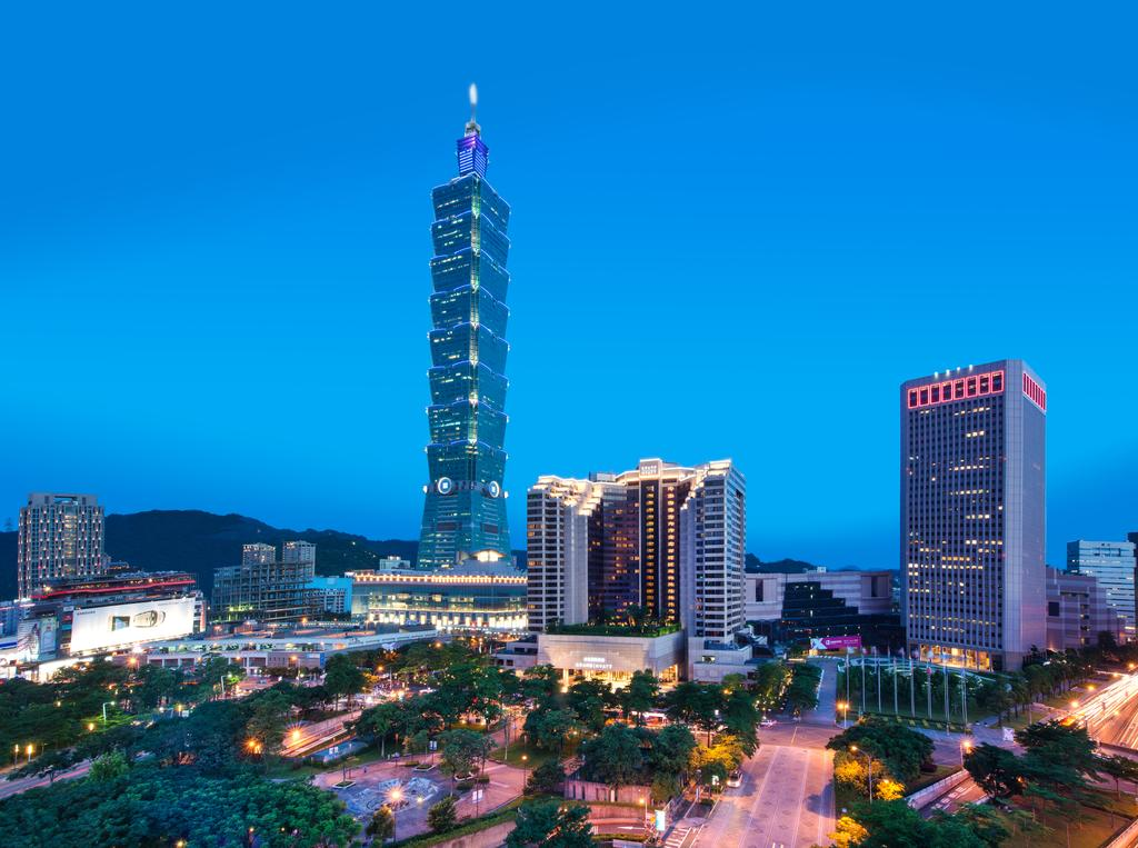 Grand Hyatt Taipei