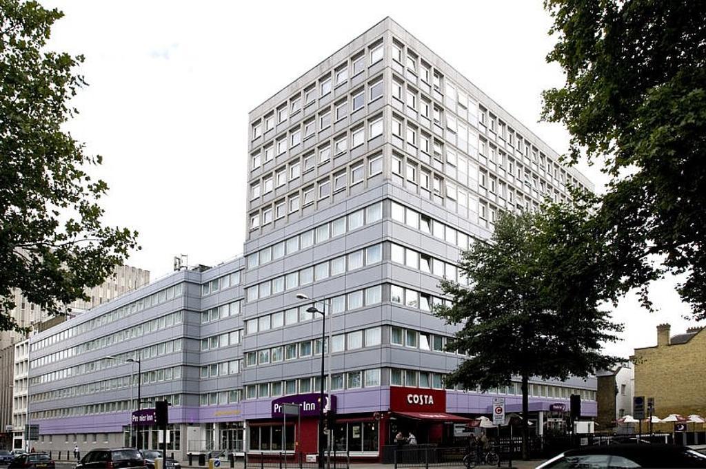 Premier Inn London Euston