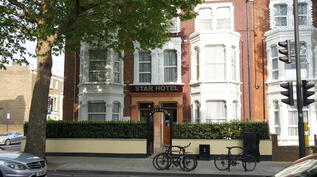 Star Hotel Bed and Breakfast