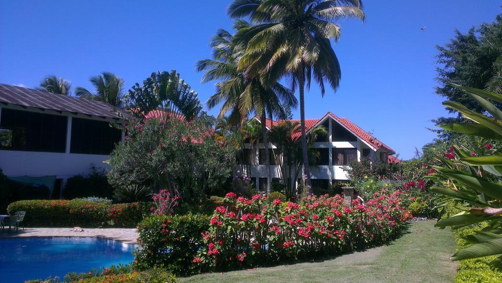 Hotel Playa Laguna