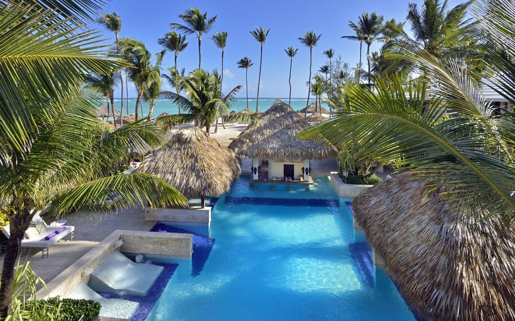 Paradisus Punta Cana All-Inclusive Resort