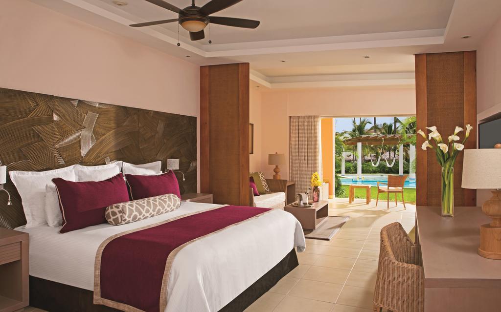 Secrets Royal Beach Punta Cana Resort All-Inclusive