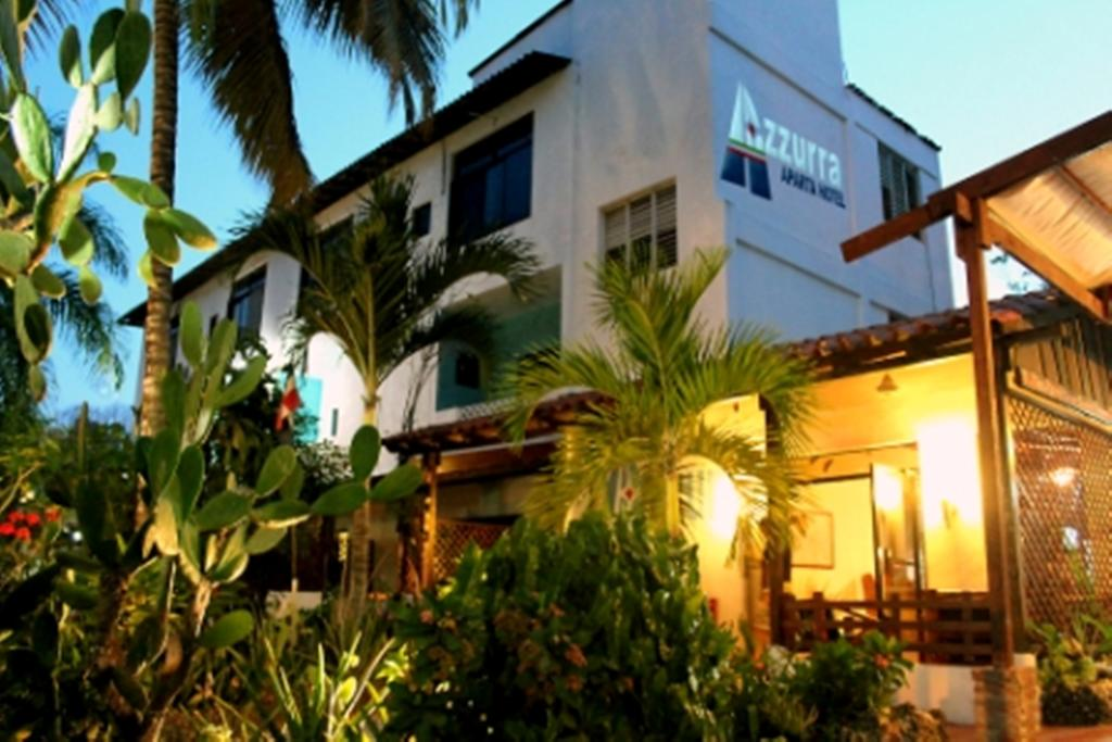 Aparta Hotel Azzurra