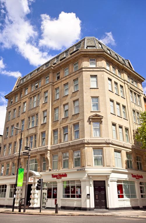 Tune Hotel - London - Kings Cross
