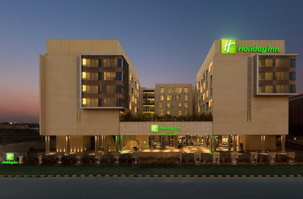 Holiday Inn New Delhi Intl Airport