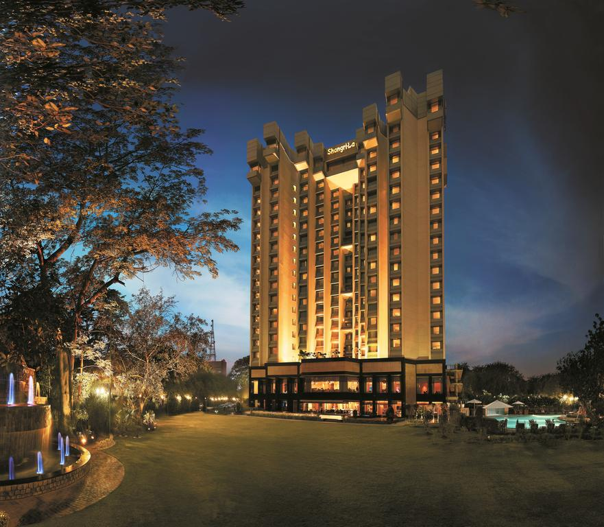 Shangri-Las - Eros Hotel - New Delhi