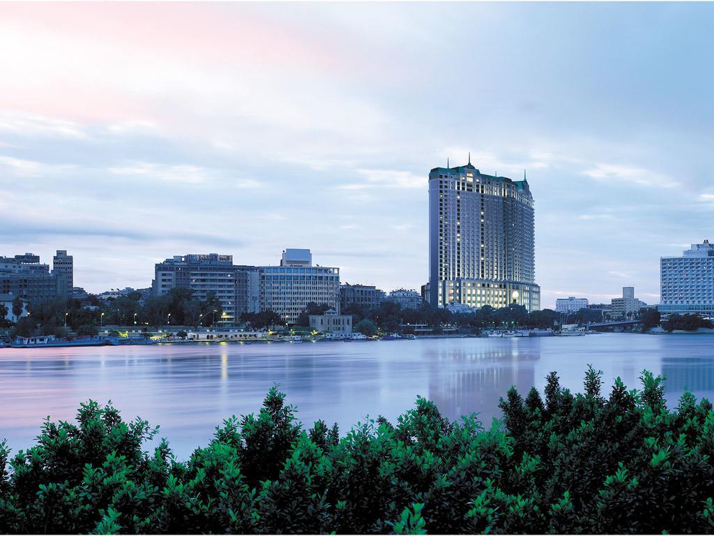 Four Seasons - Nile Plaza