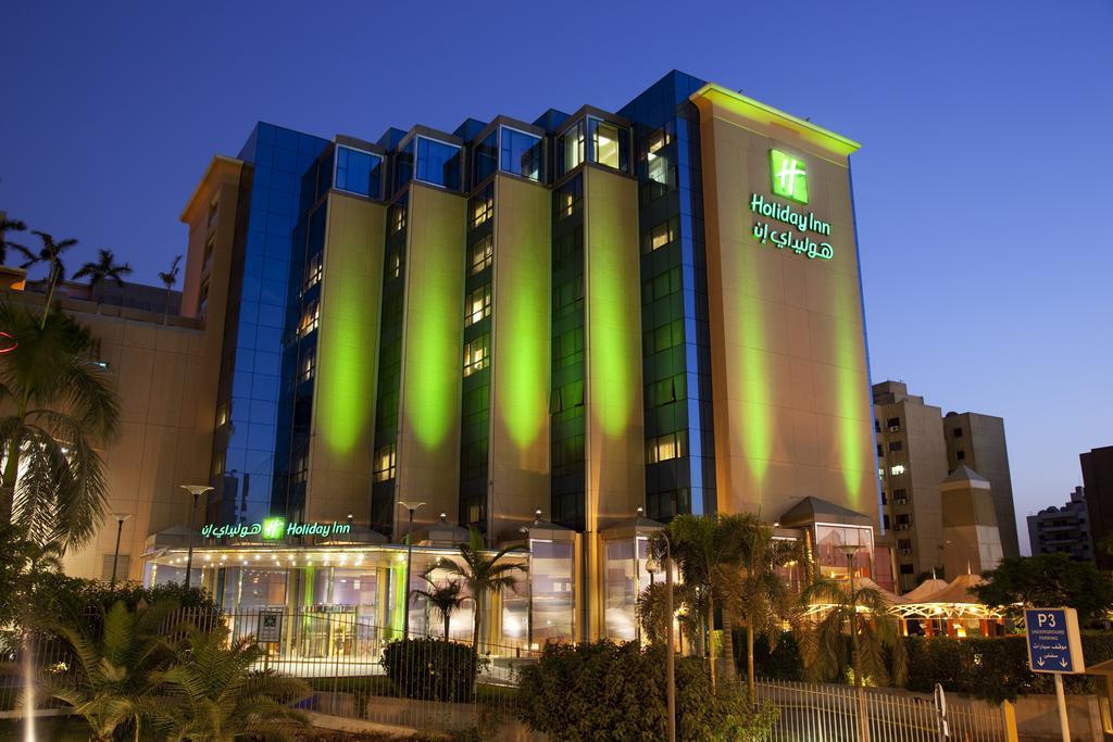Holiday Inn Cairo City Stars