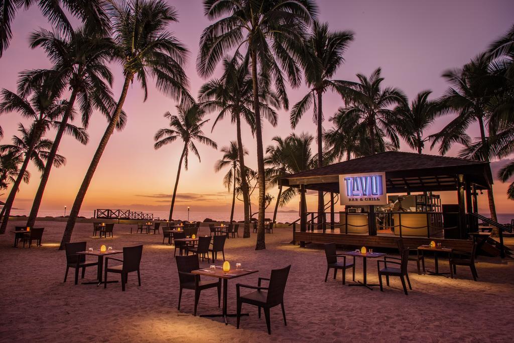 DoubleTree Resort by Hilton Fiji Sonaisali Island