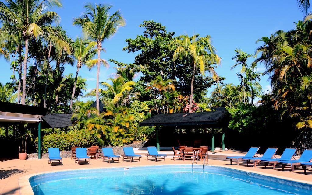 Tanoa Intl Hotel