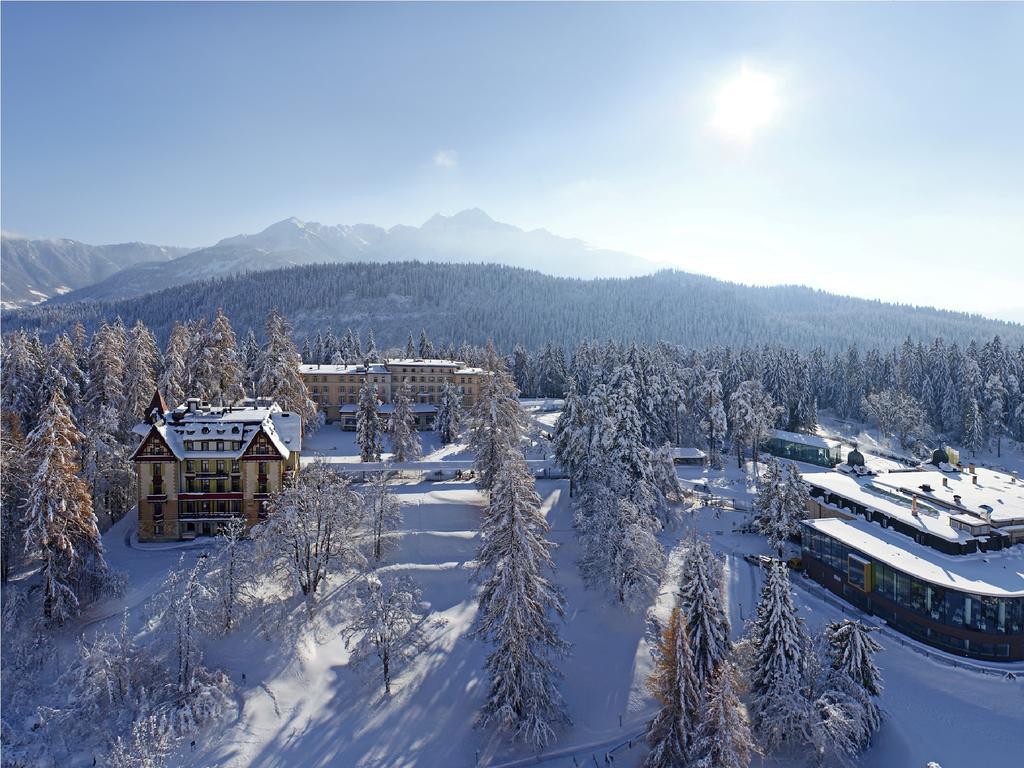 Waldhaus Flims Hotel and Spa