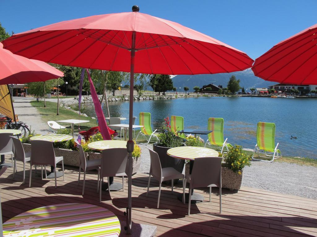 Auberge - Hôtel Lago Lodge
