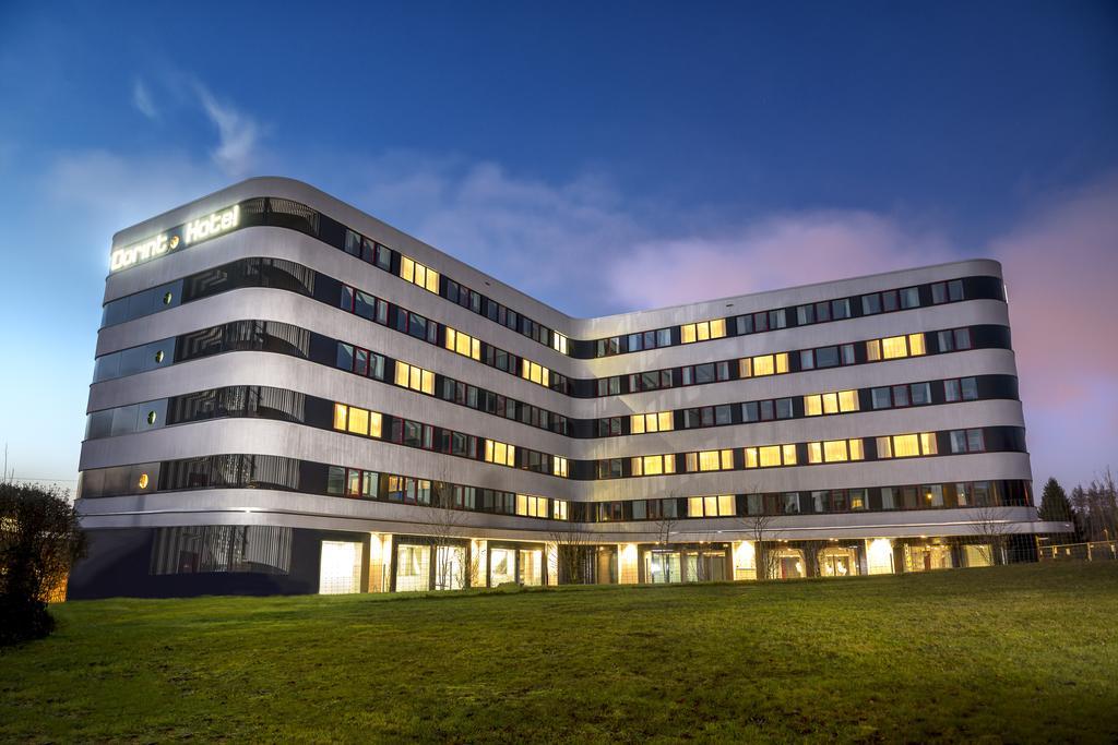 Dorint Zurich Airport-Hotel