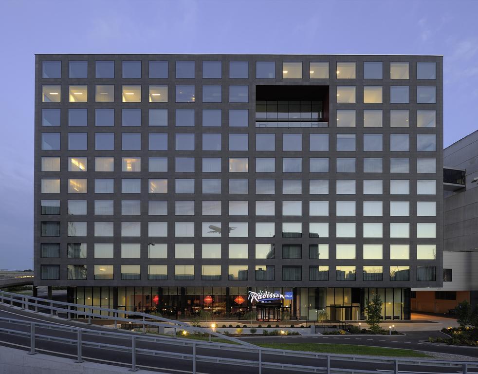 Radisson Blu Hotel - Zurich Airport