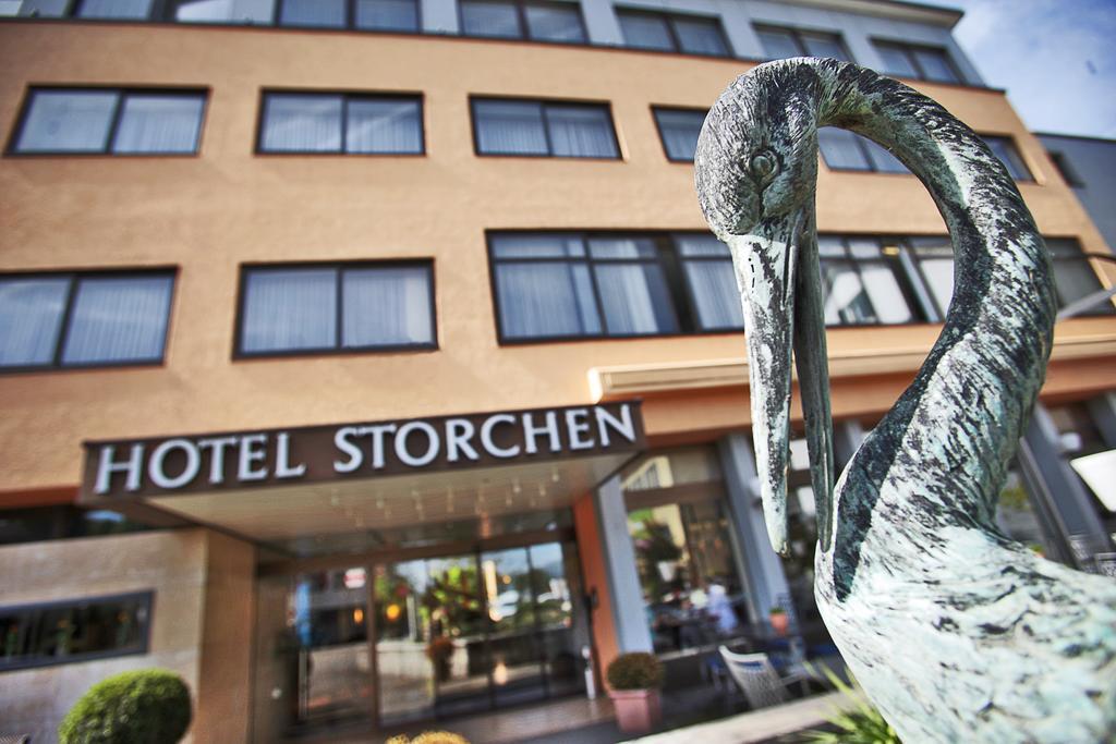 Hotel Storchen