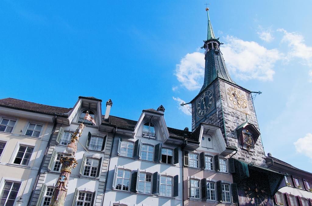 Hotel Roter Turm