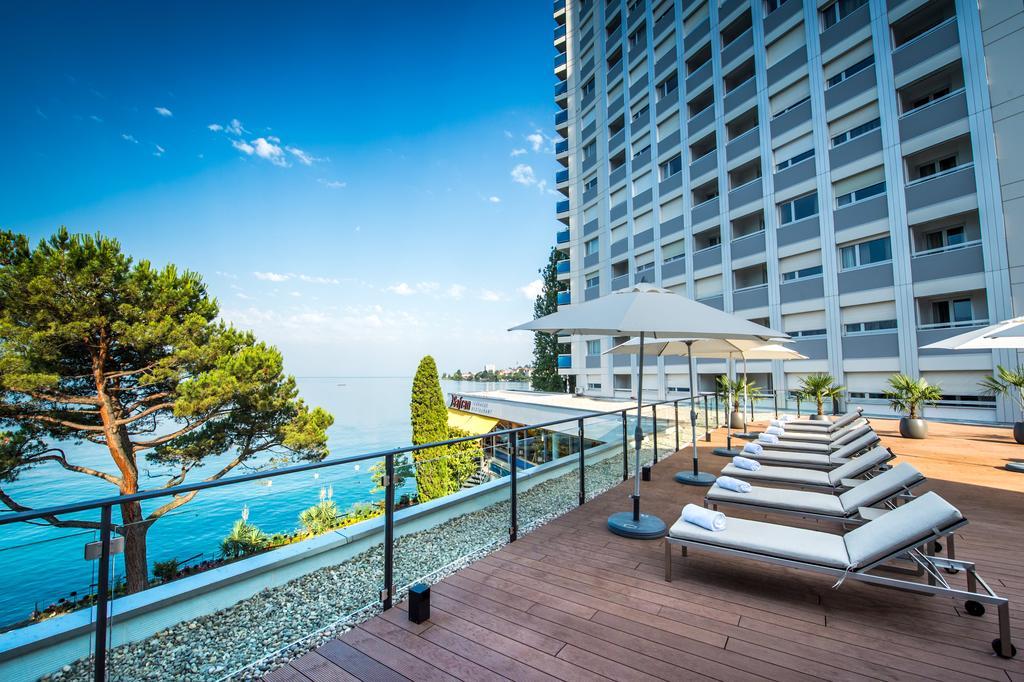 Eurotel Riviera Montreux