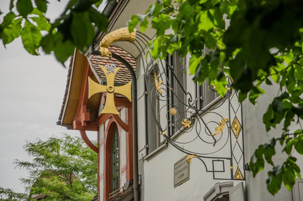 Hotel zum goldenen Kreuz