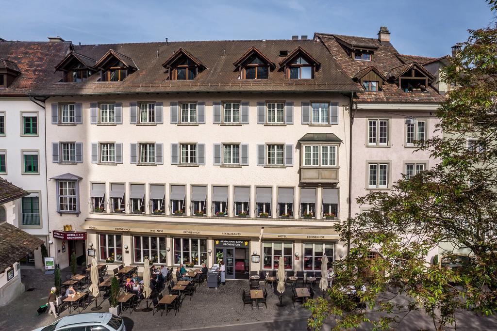 Hotel Kronenhof