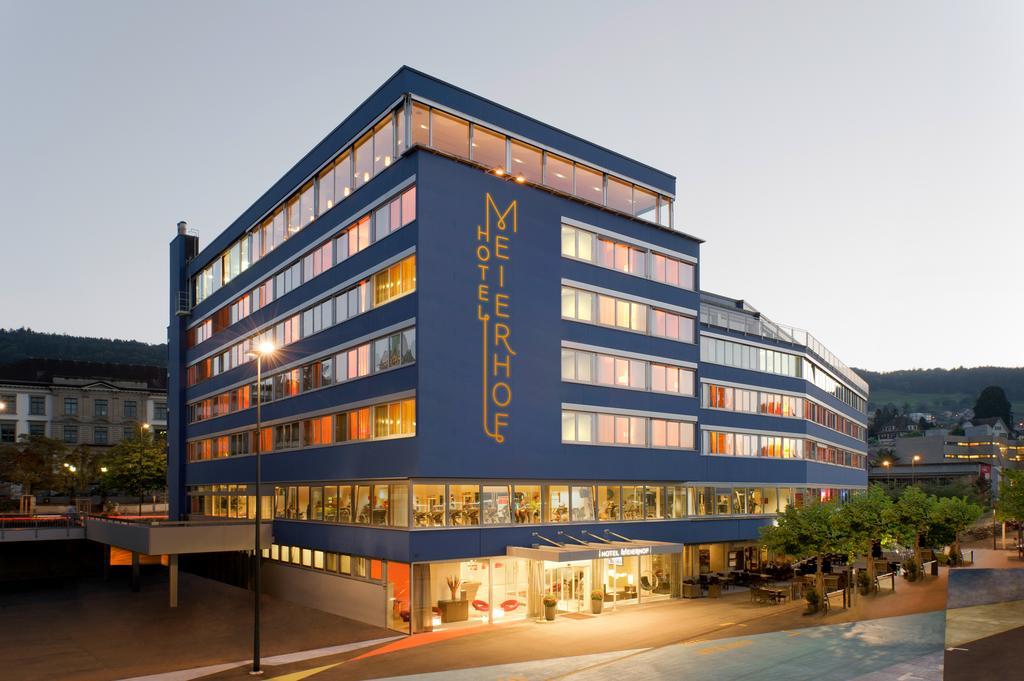 Hotel Meierhof Horgen