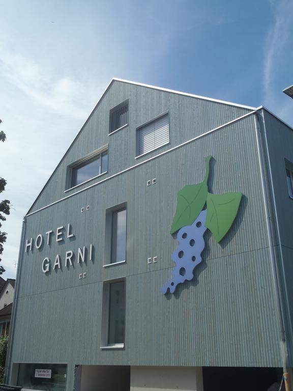 Hotel Traube Garni