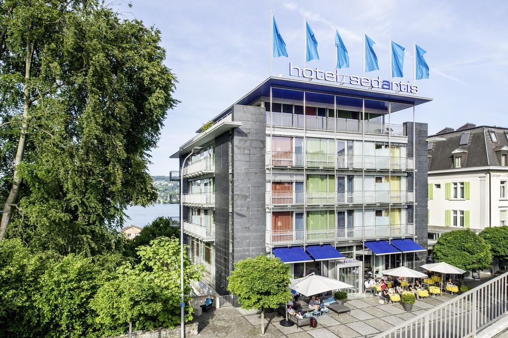 HOTEL SEDARTIS SWISS Quality