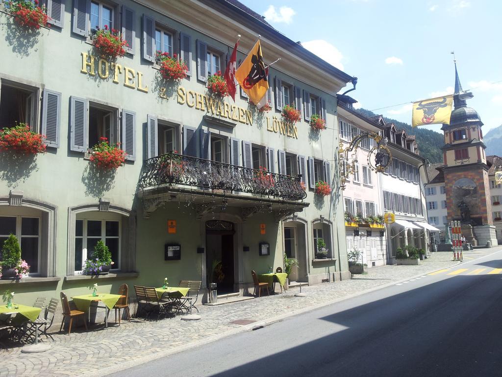 schwarze dating site altdorf