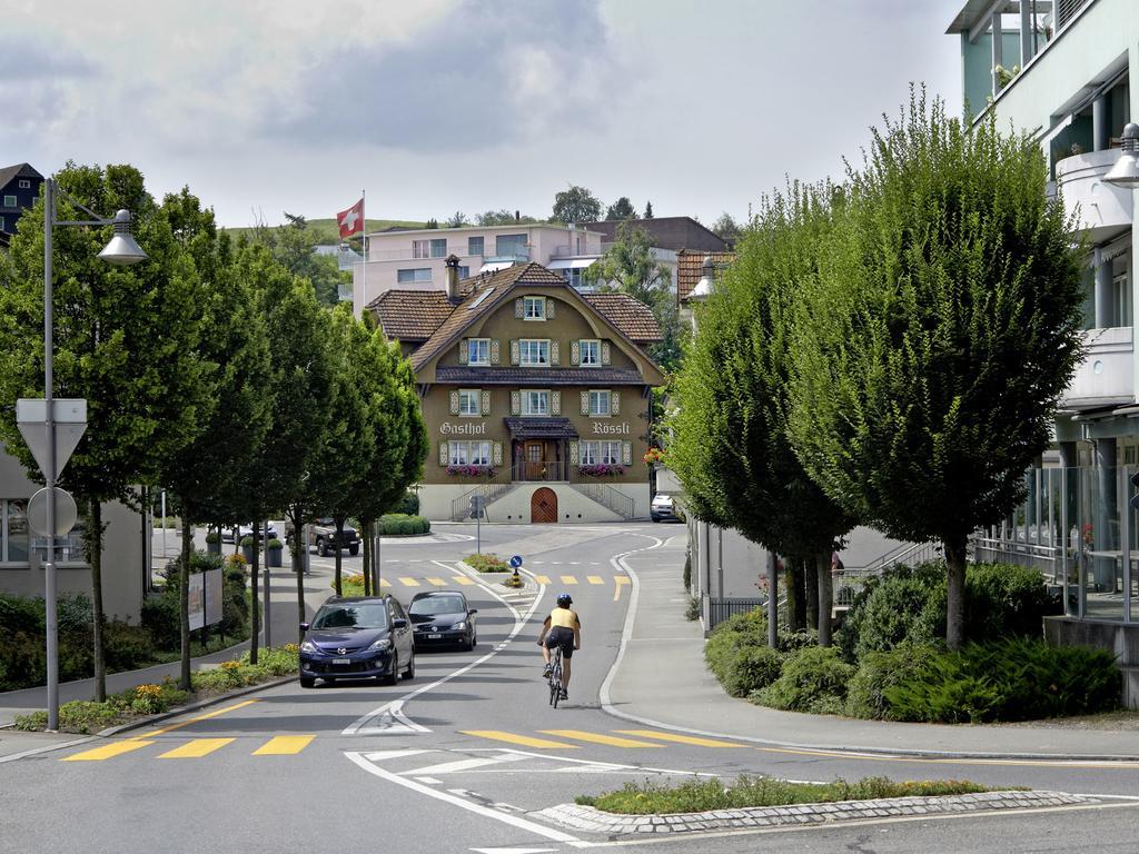 Landgasthof Hotel Rössli