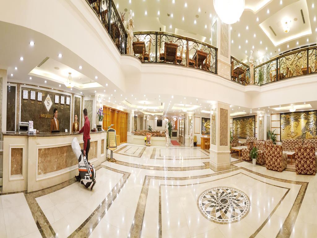 Sahul Hotel